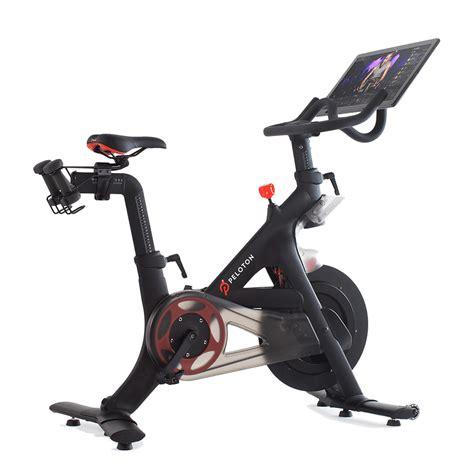 Noken As Spin By Bike World peloton bike review exercisebike net