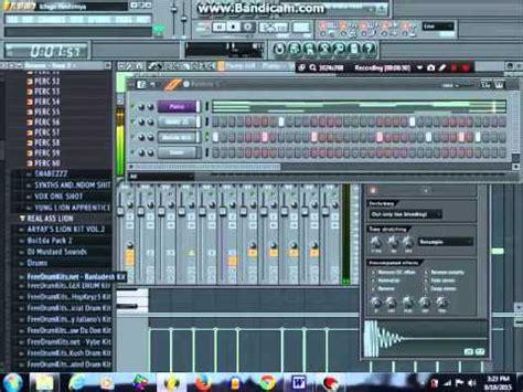 fl studio quick tutorial full download how to make a trap beat in fl studio 11