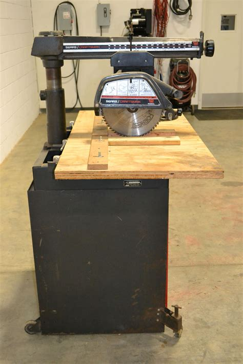 Search Results For Radial Arm Saw Table Plans