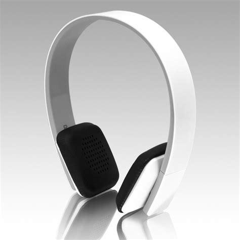 Headphone Bluetooth Stereo bluetooth wireless stereo headphones aluratek