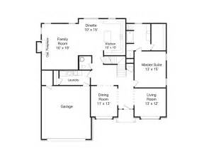 family room floor plans laundry room floor plan home floor plangif family room