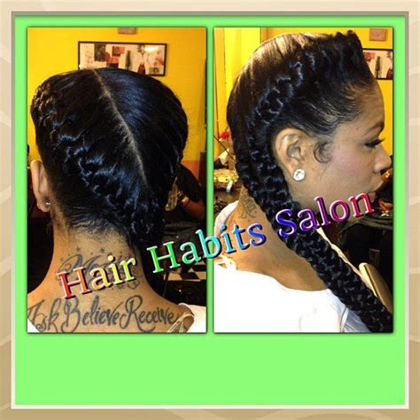 underbraid hairstyles 7 best images about hair styles on pinterest protective