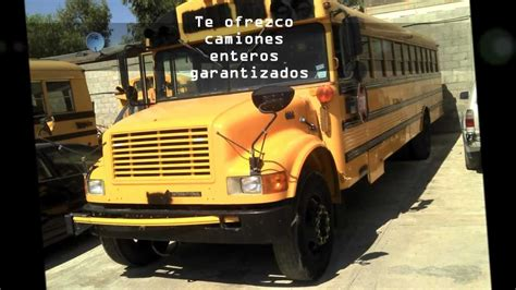 imagenes de autobuses escolares autobuses escolares venta youtube