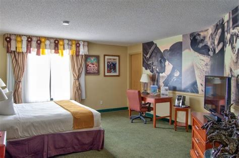 theme hotel kansas city american royal themed room picture of 816 hotel kansas