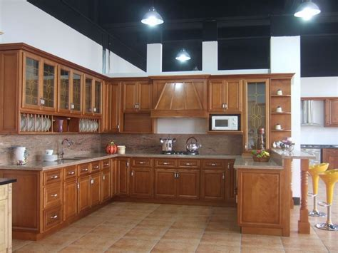 Kitchen Backsplash Tiles Peel And Stick by Diseno De Cocinas Integrales Madera Moderna Rustica Etc