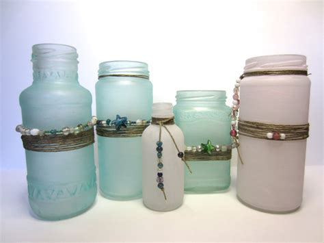 Sea Glass Bottles Ideas Make Sea Glass Bottles New Today