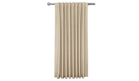 blackout curtains asda george home natural eyelet blackout curtains curtains
