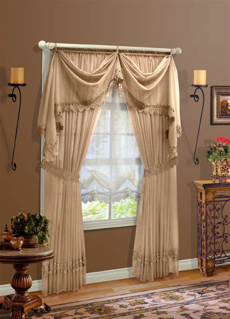 sheer curtains clearance clairvoile macrame sheer curtains clearance