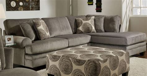 Schewels Living Room Furniture Albany8642 By Albany Industries At Schewels Va Albany 8642 2 Sectional Sofa For The