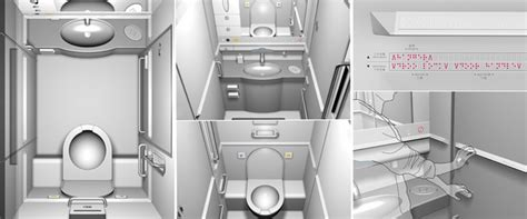 how do airplane bathrooms work how do airplane bathrooms work 28 images braillewise