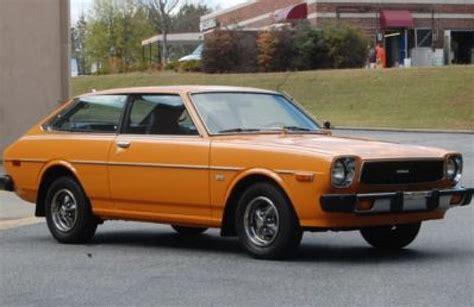 1977 toyota corolla sr5 liftback toyota corolla toyota