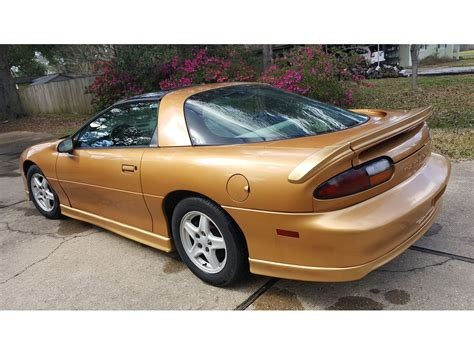 car owners manuals for sale 1998 chevrolet camaro electronic valve timing 1998 chevrolet camaro sale by owner in ocean springs ms 39566
