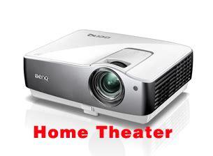 Dan Spek Projector Benq benq w1200 offisindo
