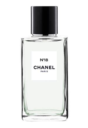 Parfum Odessa No 18 individualist review chanel les exclusifs n 176 18 olfactoria s travels