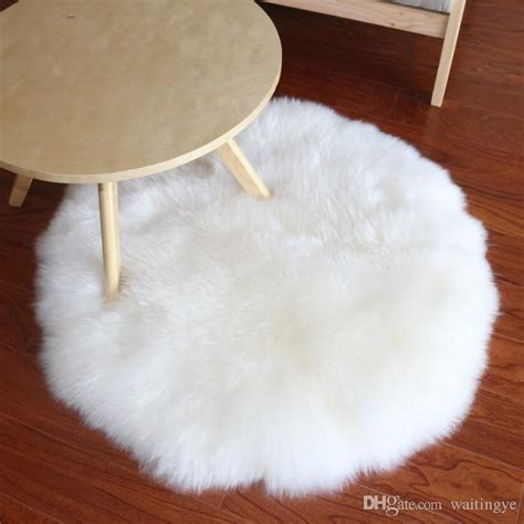 Sheepskin Rug On Sofa by Real Sheep Fur Rug For Home Deco Sheepskin Fur Throw For