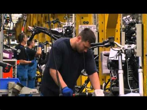 Bmw Motorcycle Assembly Berlin Plant by Assembly Of The 2000000 Bmw Motorcycle Berlin Plant