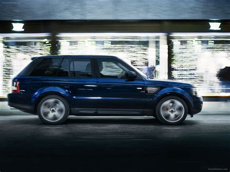 land rover sport 2013 range rover sport 2013 car wallpapers 08 of 18