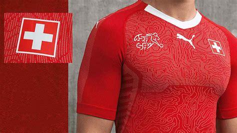 suiza mundial 2018 camiseta de suiza mundial 2018 marca de gol