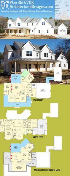 plan 51754hz modern farmhouse plan with bonus room plan 51754hz modern farmhouse plan with bonus room