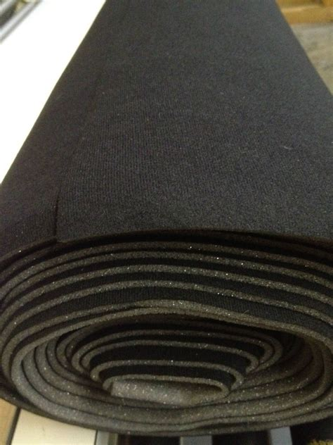 backing fabric for upholstery auto headliner upholstery fabric with foam backing 120 quot x