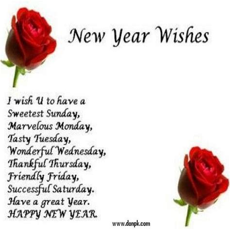 happy new year wishes messages and quotes donpk
