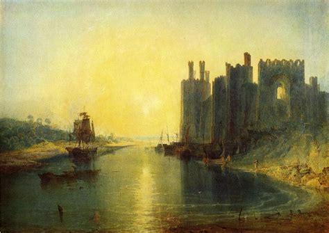 cuadros de turner cuadros de william turner romanticismo del siglo xix