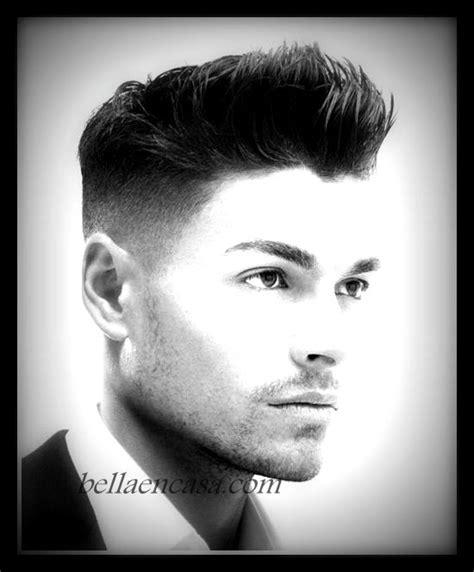 cortes de cabello modernosde caballeros 2016 tendencia cortes de cabello hombre 2016 blog quot el mundo