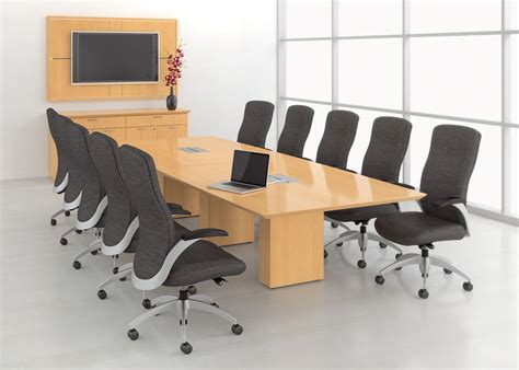 Office Furniture Conference Table Office Furniture October 2011