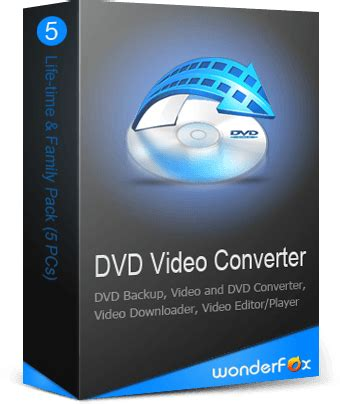 Free Giveaway Software - get wonderfox dvd video converter pro licenses for free giveaway