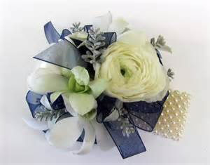 Wrist Corsage For Prom Worcester Florists Sprout Prom Corsages With Touch Of Color