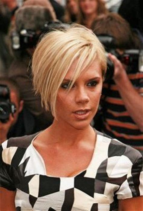a frame hairstyles pictures front and back 25 best ideas about beckham hair on pinterest victoria