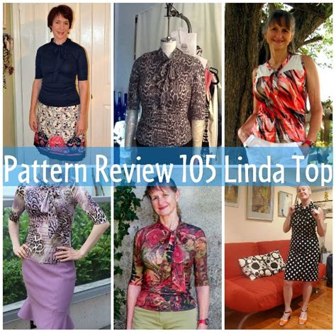 pattern review linda top new pattern winter street dress 3 31 14 patternreview