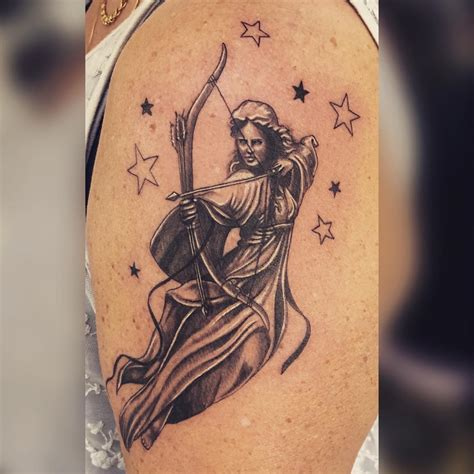 sagittarius tattoo ideas 30 best sagittarius designs types and meanings 2019