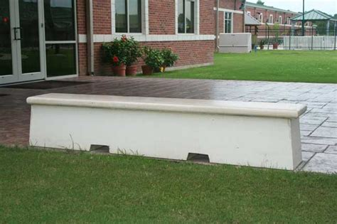 concrete memorial bench precast concrete tables precast concrete benches