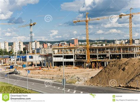 house construction royalty free stock images image 2957369 new building construction site royalty free stock photos