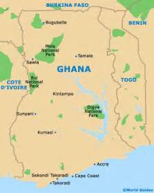 Ghana World Map by Gallery For Gt Lake Volta Africa Map