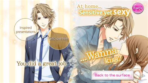 our two bedroom story otome ios