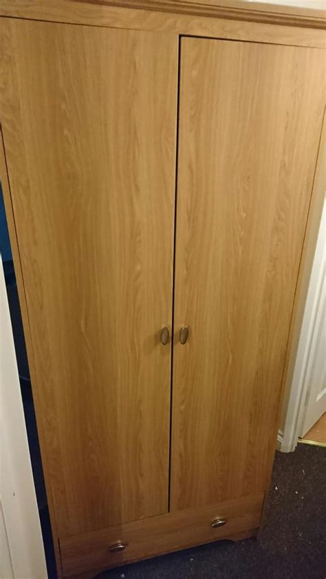 Wardrobe Second by Corona Wardrobe For Sale In Uk 92 Used Corona Wardrobes