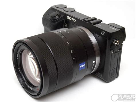Sony Mba Internship by Nex靚鏡試用 Sony Sel1670z 香港高登