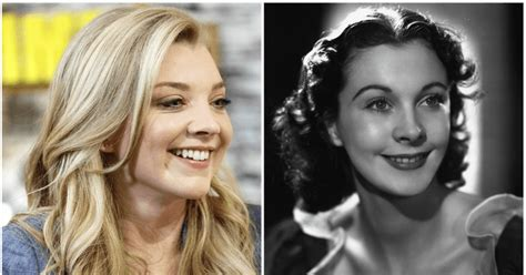 natalie dormer and tv shows natalie dormer to act and produce tv series on oscar