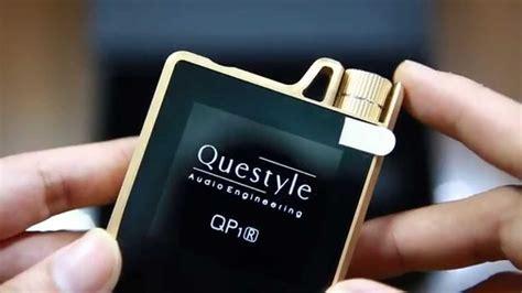 Qp1r by Unboxing Dan Impresi Questyle Qp1r Bass Audio Headphone