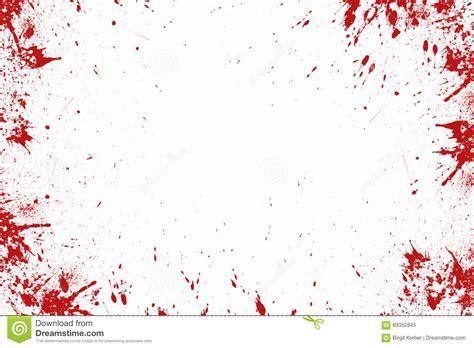 Blood Splatter Transparent Background blood and