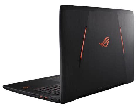 Laptop Asus Second Toko Bagus asus gl553ve fy096 asus gl553ve asus g