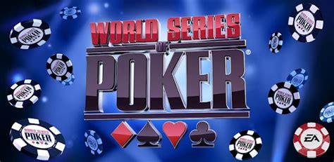 world series  poker game       google play store