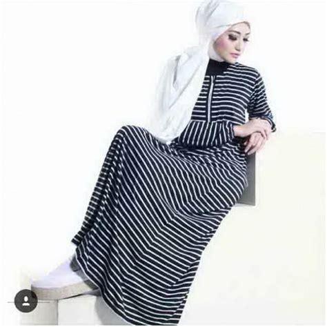 jual baju muslim maxi silvi grosir baju muslim pakaian wanita dan busana murah