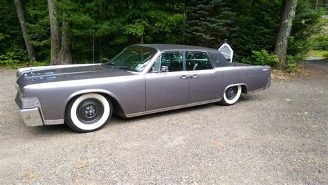 lincoln continental 1965 for sale 1965 lincoln continental for sale 1967973 hemmings