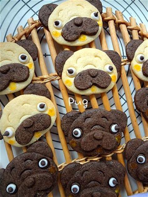 pug cookies 17 best ideas about black pug on black pug puppies pugs and pug puppies