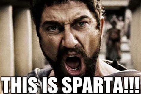 Sparta Meme - this is sparta memes image memes at relatably com