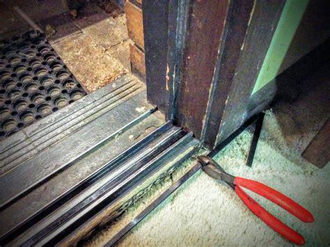 How to Repair your broken sliding door with Slide Ezzz Kit