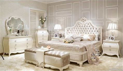 French Style Classical Bedroom Set(bjh 712) Products